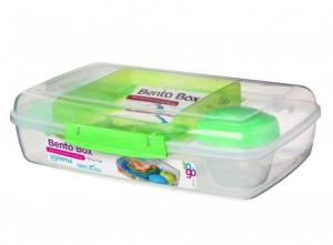 SISTEMA Pojemnik na lunch Bento Box TO GO 1,76l