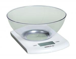 KINGHOFF Waga Kuchenna do 5 kg 6078