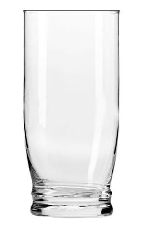 KROSNO Komplet 6 szklanek long drink PRIMA 370 ml