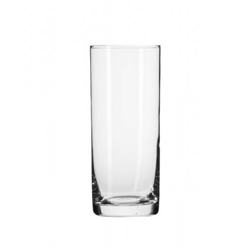 KROSNO Komplet 6 szklanek long drink BASIC GLASS 300 ml