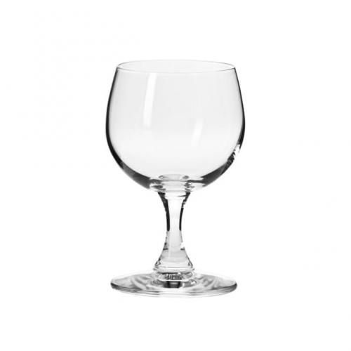 KROSNO Komplet 6 kieliszków do wina BASIC GLASS 250 ml